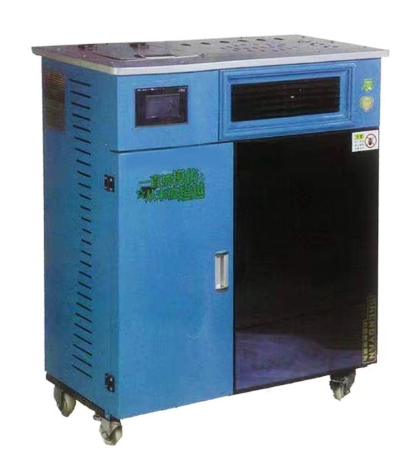 生物颗粒炉HJ-160(C)
