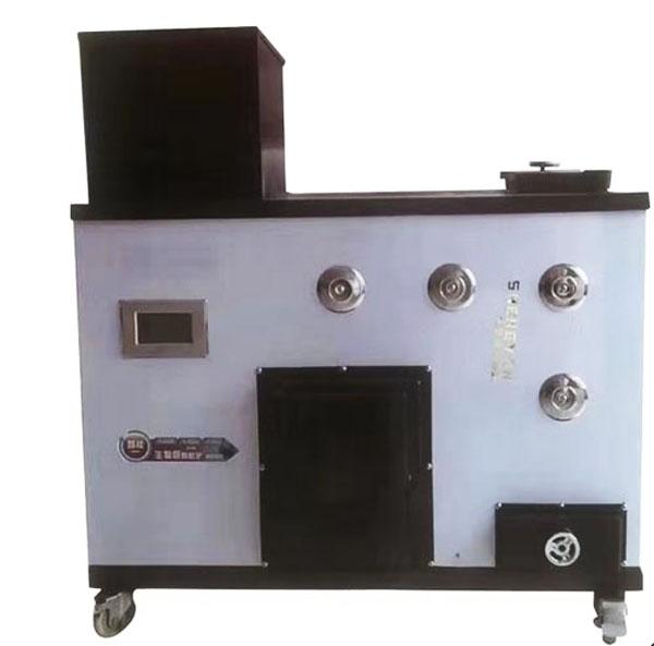 生物颗粒炉HJ-220